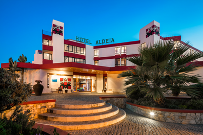 Hotel da Aldeia  RNET 756