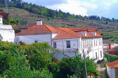 Casa d`Além TR