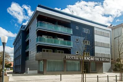 Hotel Coração de Fátima ***