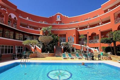 Hotel Belavista da Luz **** RNET 1597
