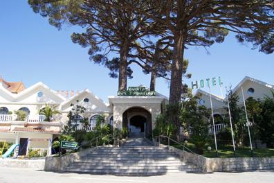 Hotel Quinta dos Três Pinheiros *** RNET 4715