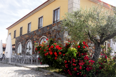 Hotel Rural Senhora das Pereiras *** RNET 3169