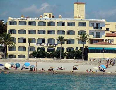 Hotel Vistamar ***