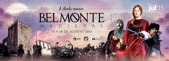 Escapadela da Semana – Feira Medieval de Belmonte