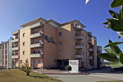 Quiaios Hotel ****
