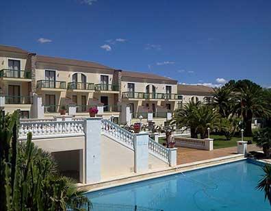 Hotel Pino Alto ****