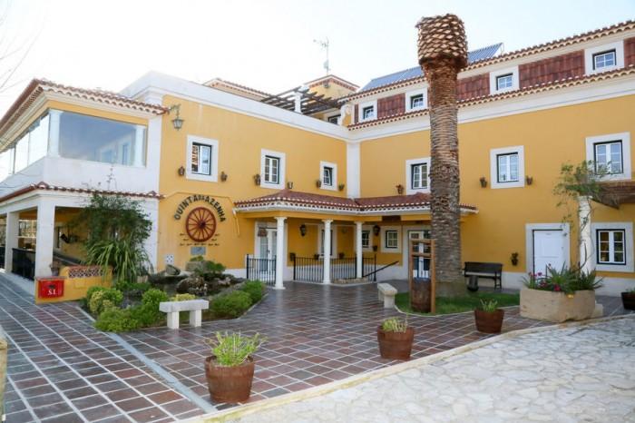 Quinta da Azenha