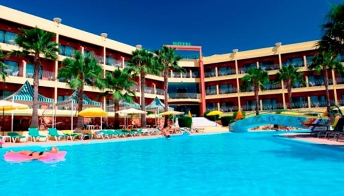 Hotel Baía Grande ****