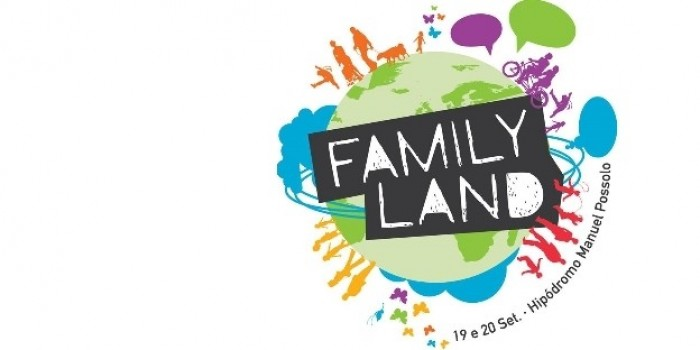 Escapadela da Semana – Family Land