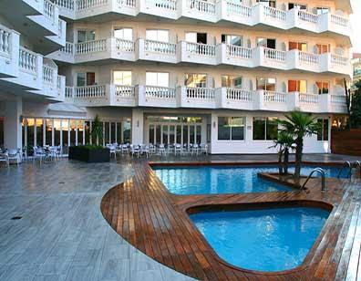 Hotel Bernat II ****