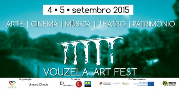 Escapadela da Semana - Vouzela Art Fest