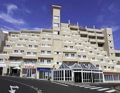 Aparthotel Los Dragos del Sur ***