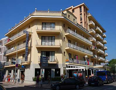 Hotel Stella Maris ***
