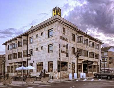 Hotel SPA El Muelle de Suances ***
