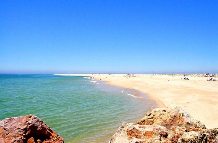 7 – Praias Selvagens de Portugal – Praia da Ilha da Barreta