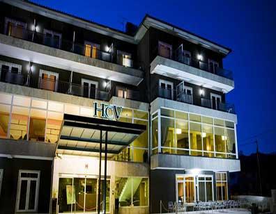 Hotel Castrum Villae *** RNET 1046