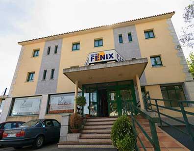 Hotel Fénix **