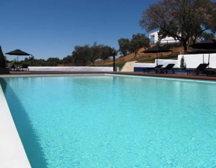 Hotel Rural Horta da Moura ****