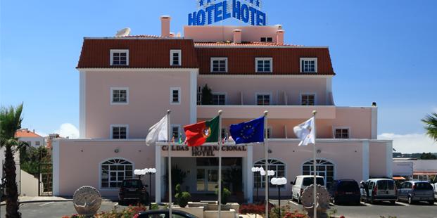 Caldas Internacional Hotel *** RNET: 920