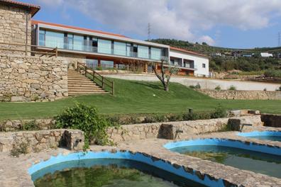 Douro Cister Hotel & SPA ****