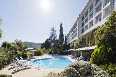 Golden Tulip Caramulo Hotel & SPA ****