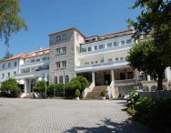Hotel Urgeiriça ****