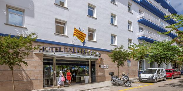 Hotel Balmes  ***
