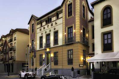 Hotel Casa del Trigo ****