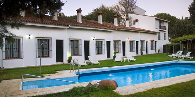 Hotel Galaroza Sierra - HR