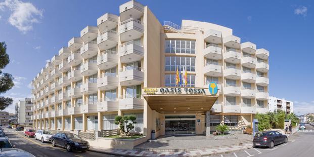 Hotel Oásis Tossa & SPA ****