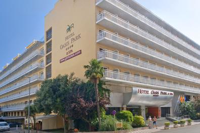 Hotel Oásis Park & SPA ****