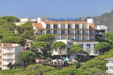 Hotel S´Agaro Mar ****