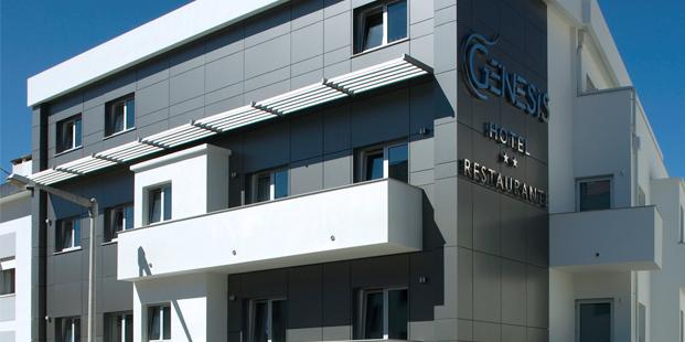 Hotel Genesis ***