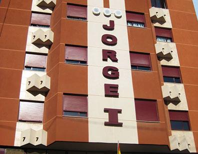 Hotel Jorge I El Campelo ***