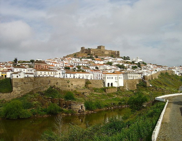 Aldeias de Portugal – Mértola