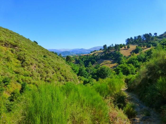 Aldeias de Portugal – Espindo