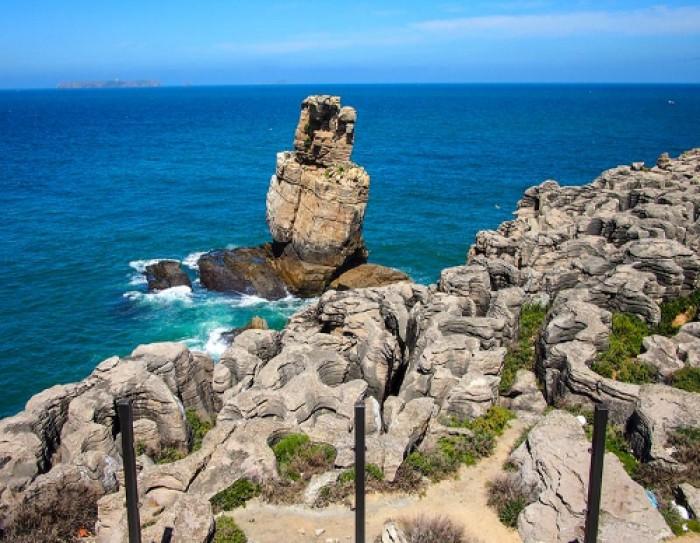Peniche entre as 10 melhores destinos de praia da Europa