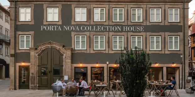 Porta Nova Colletion House  AL