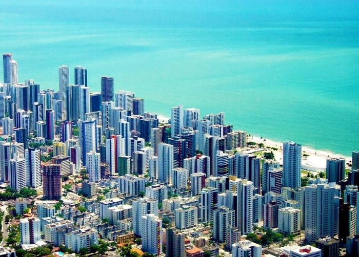 Recife - Florença dos Trópicos
