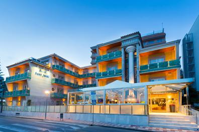 Sant Jordi Boutique Hotel *****