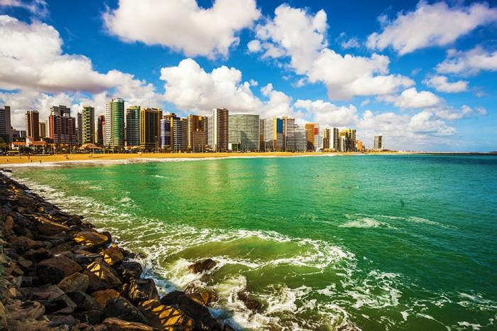 Fortaleza - Miami Brasileira