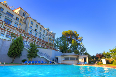 Tulip Inn Estarreja Hotel & SPA ****