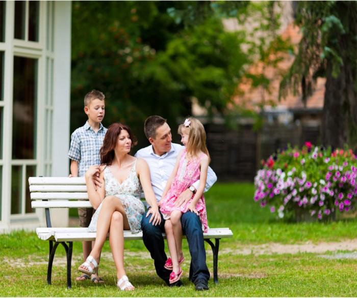 Lugares a visitar com crianças e toda a família