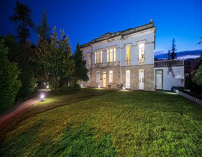 Villa Garden Braga **** RNET 5955