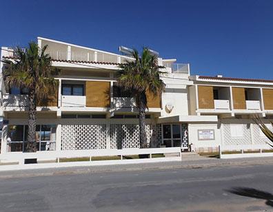 Hotel Aeromar ** 45251/AL