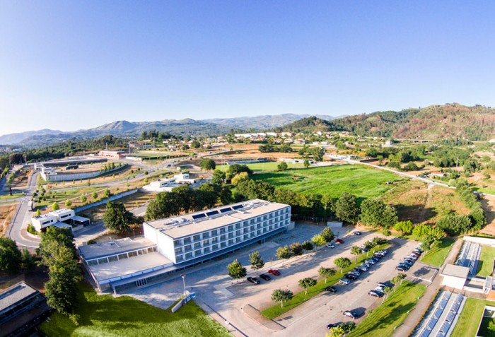Novo Hotel - Arcos Hotel Nature & Spa