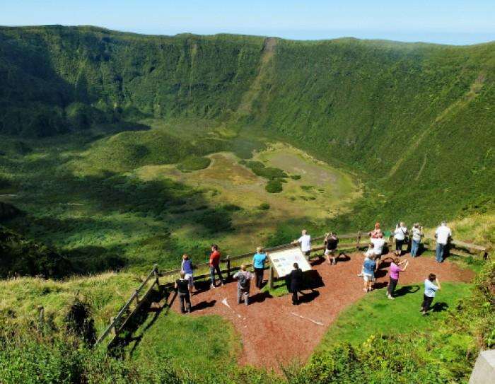 Açores e Porto entre os melhores destinos Europeus