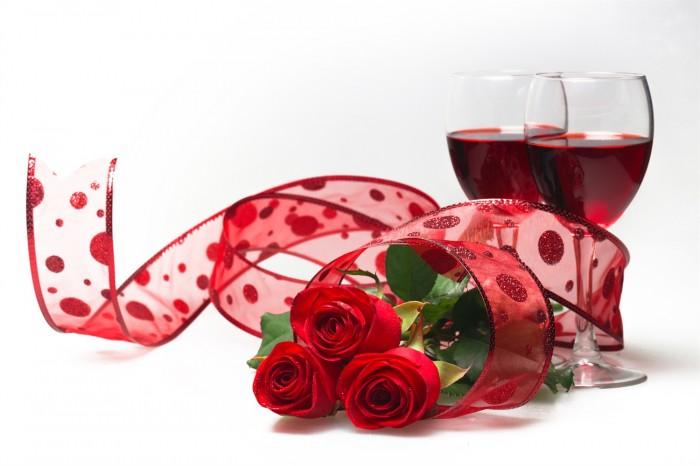 Qual o significado da Rosa Vermelha?