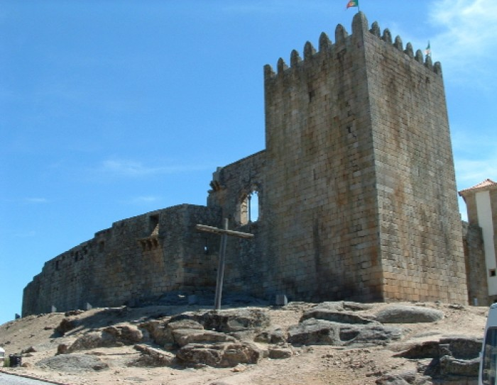 Aldeias de Portugal - Belmonte