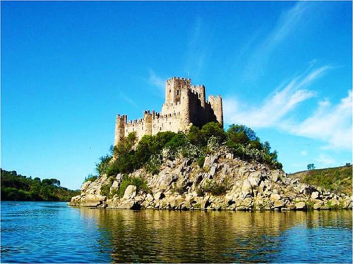 Os mais belos e encantados Castelos de Portugal